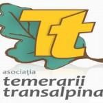 """Voluntari asociației """"Temerarii Transalpina"""" au efectuat ieri o acțiune de ecologizare a zonei Petrești – Sebeșel"""