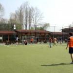 Noile tarifele propuse pentru închirierea terenurilor de fotbal şi tenis aparţinând municipiului Sebeş