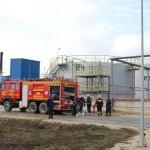 ISU Alba va efectua mâine un exercițiu de alarmare la Sebeș