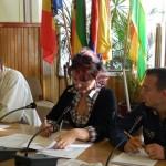 """La Sebeş, continuă """"hârjoneala"""" pentru aprobarea unei investiţii de 120 de milioane de euro"""