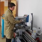 Învăţământul profesional de Tip Dual pentru elevii de la Liceul Tehnologic este susținut de 5 firme din Sebeș