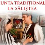 """""""Nuntă în Transilvania"""" a ajuns la cea de-a III-a ediție"""