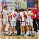Meciul de handbal masculin dintre CSM Oradea și Voinţa Savini Due Sebeş a fost amânat