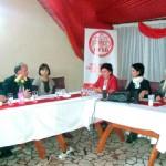 La Sebeş, social-democraţii spun NU violenţei domestice!