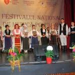 """Festivalul Naţional-Concurs de Interpretare a Cântecului Popular Românesc """"Felician Fărcaşiu"""" – o ediţie reuşită"""