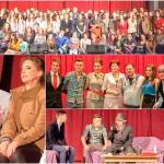 Liceenii din Sebeş se pricep să joace teatru!