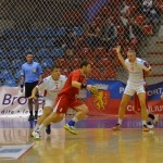 Weekend de coşmar pentru Weber: HC Sibiu – Voinţa Savini Due Sebeş 31-27 (13-16)