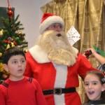 """Copii ocrotiţi în cadrul Aşezământului Social """"Sfântul Gheorghe"""" din Sebeş vor organiza mâine o serbare de Crăciun"""