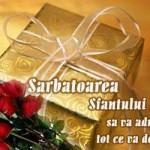 MESAJE de SFANTUL ION 2014! Urări, sms-uri şi felicitări pentru cei care îşi aniversează ziua numelui | sebesinfo.ro