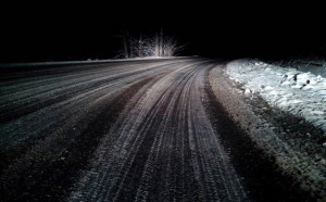 zapada-drum-noapte