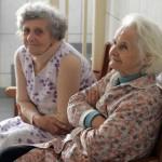Căminul pentru vârstnici din Sebeş – casă bună pentru 40 de persoane