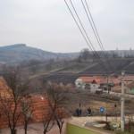 Fără niciun ban din bugetul local, comuna Şpring va avea un plan cadastral nou