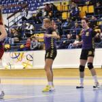 Ultima şansă a promovării ratată de echipa lui Weber: Alba Sebeş – CSM Ploieşti 22-25