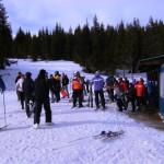 În acest weekend vor avea loc Serbările Zăpezii la Şureanu. Vezi programul manifestărilor
