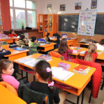 Ministerului Educației a publicat structura anului școlar 2017 – 2018. Vezi când sunt programate vacanțele elevilor