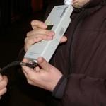 Șofer de 53 de ani din Sebeș surprins de polițiștii rutieri conducând băut pe DN 67C, la Șugag