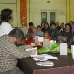"""La Centrul Cultural """"Lucian Blaga"""" s-a lansat volumul """"Sebeş, istorie şi tradiţii locale"""""""