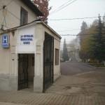 Spitalul Municipal Sebeş organizează concurs