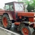 Polițiștii din Sebeș au depistat și oprit în trafic un tractorist cu o alcoolemie de 1,15 mg/l