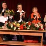 """La manifestarea """"Bucuriile Primăverii"""", ediţia a II-a, de la Sebeş, principalul câştigător a fost CULTURA"""