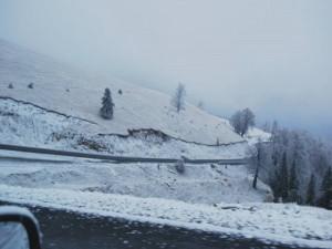 Transalpina-iarna