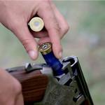 Un bărbat din Sebeș s-a împușcat cu o armă de vânătoare