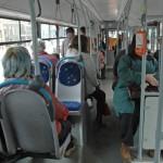 Călătoria cu autobuzele Voltrans Sebeş este mai scumpă cu până la 30 la sută