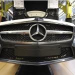 Daimler va demara în aprilie construcția fabricii de 230 milioane euro de la Sebeș