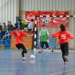 Victorie pentru Liceul Tehnologic Sebeş în debutul Campionatul Naţional de fotbal feminin