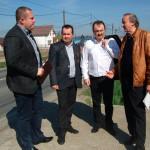 Investiţii necesare în zona rezidenţială din Petreşti