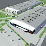 Daimler AG începe mâine lucrarile la noua investiție de la Sebeș. Premierul Victor Ponta şi ministrul Economiei, Constantin Niţă, aşteptaţi la eveniment