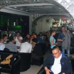 Petrecere aniversară organizată sâmbătă la Dante Caffe din Sebeş