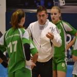 Astăzi la Sibiu, de la ora 18.00, HC Alba Sebeș încearcă accederea în Liga Naţională
