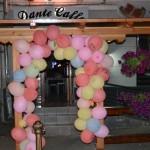 Petrecere cu surprize pentru participanți şi multă distracţie la Localul Dante Caffe din Sebeş