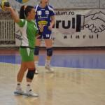 Debut cu stângul în primul meci de baraj: HC Alba Sebeş – Neptun Constanţa 20-29 (9-13)