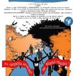 """Cu sprijinul Kronospan, la Sebeş are loc un eveniment inedit: """"Maratonul sănătăţii"""""""