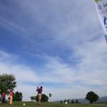 Sebeșeanul Laurenţiu Coman este pentru a şasea oară consecutiv câștigătorul trofeului Alba Golf Challenge
