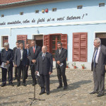 """Festivalul Internaţional """"Lucian Blaga"""". Casa memorială din Lancrăm i-a primit cu porţile deschise pe toţi iubitorii operei blagiene"""
