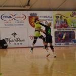 Doar o remiză în turneul de baraj pentru promovare: Alba Sebeş – Handbal Municipal Buzău 28-28 (15-15)