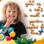 Mesaje de 1 Iunie 2014, Ziua Copilului. Ce SMS-uri, felicitări, urări le poţi trimite celor pe care îi consideri copii | sebesinfo.ro