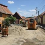 11 străzi din municipiul Sebeș vor fi reabilitate