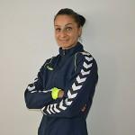 HC Alba Sebeş a înregimentat-o pe Adina Ghidoarcă