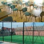 Municipiul Sebeş – campion la capitolul modernizării unităţilor de învăţământ