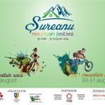 Sâmbătă 30 august: Concurs ciclist de cățărare montană la Șureanu