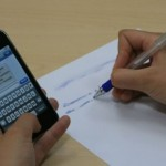 Elev din Sebeș eliminat din examenul de Bacalaureat după ce a încercat să copieze cu telefonul mobil