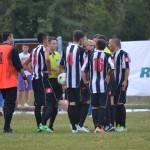 În prima etapă a Ligii a IV-a: Șurianu Sebeș – Mureșul Vințu 1-1 (1-0)