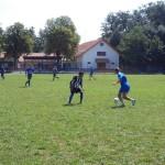 Pregătite pentru promovarea în Liga a IV-a: Şurianu Sebeş – Performanţa Ighiu 2-1 (2-0)