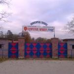 Peste 700.000 lei vor fi investiți în modernizarea Bazei Sportive Arini din Sebeș