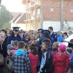 """Campania """"Săptămâna Prevenirii Criminalităţii"""" a ajuns la Vințu de Jos"""