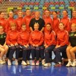 Echipa lui Seviştean Popa are ca obiectiv promovarea în Liga Naţională